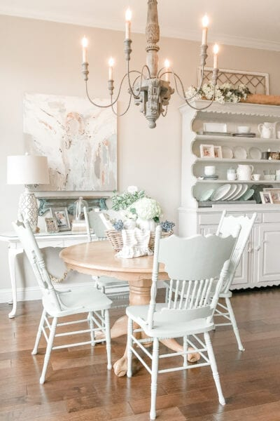 Antique Farmhouse Spring Finds