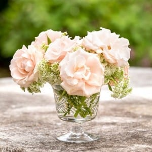 Vase from Antique Farmhouse