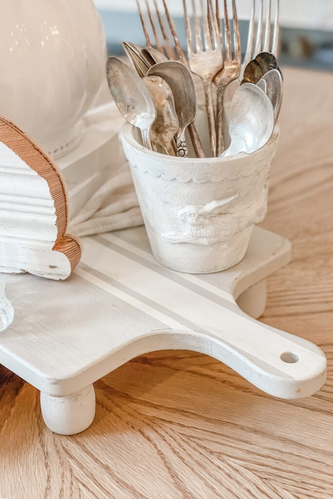 How to make a wood riser from Live Oak Nest www.liveoaknest.com