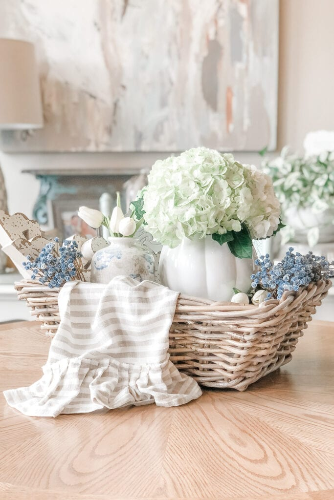 French Country Cottage Home Decor from Live Oak Nest www.liveoaknest.com